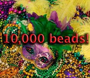 10000-beads