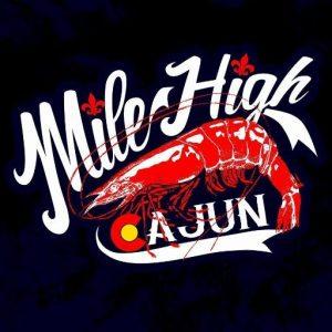 Mile High Cajun