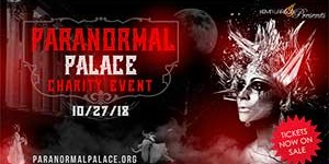paranormal palace