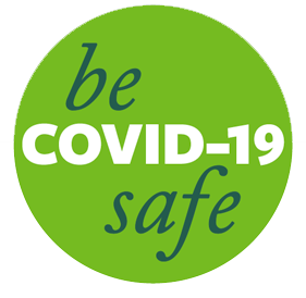 be-covid-safe